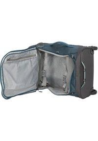 Deuter - Wheeled suitcase - arctic-graphite - 5