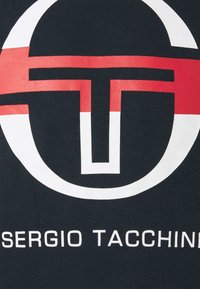 sergio tacchini - ZELDA - Sweatshirt - navy/white/red - 2