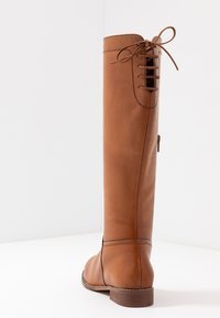 mint&berry - Boots - cognac - 5