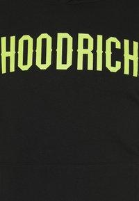 Hoodrich - CORE  - Sweatshirt - black/lime - 2