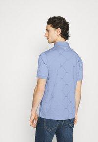 Lacoste LIVE - Polo shirt - nattier blue - 2