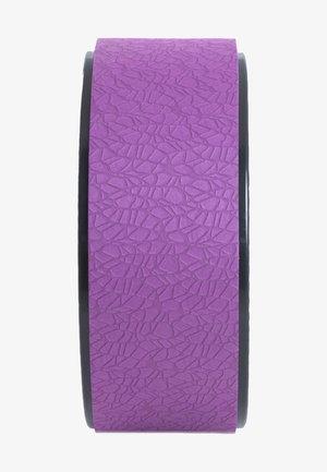 PREMIUM YOGA WHEEL - Other - purple