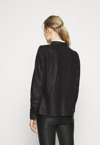 Culture - ALINA - Camicia - black - 2