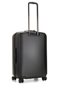 Kipling - CLASSICS CURIOSITY - Wheeled suitcase - black - 1