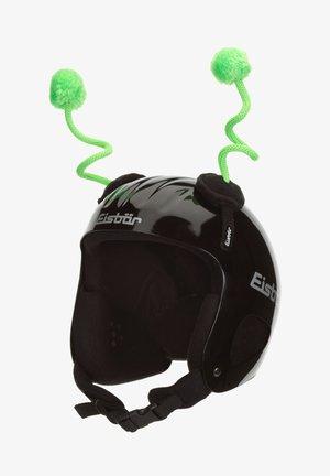 Helmet - white denim