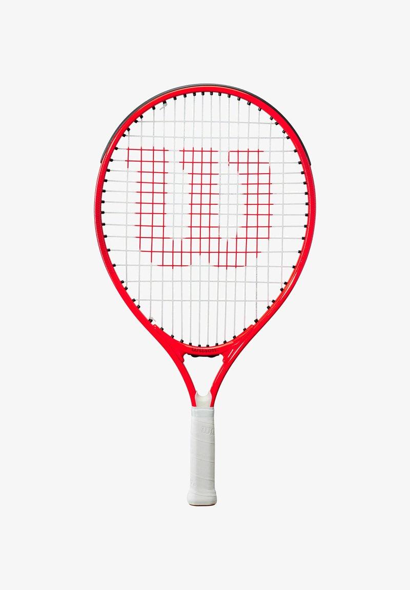 Wilson - Tennis racket - rot