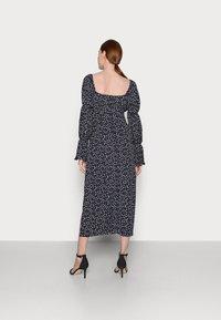 Missguided Tall - Day dress - black - 2