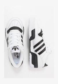 RIVALRY  - Tenisky - footwear white/core black