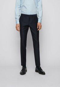 BOSS - SET - Suit - dark blue - 3