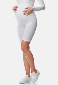 BeMammy - Leggings - Trousers - weiß - 0