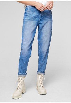 Jean slim - blue