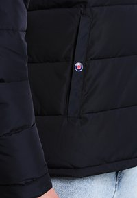 HARRINGTON - BIKER - Winter jacket - marine - 5