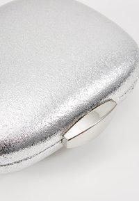 PARFOIS - Pochette - silver - 6