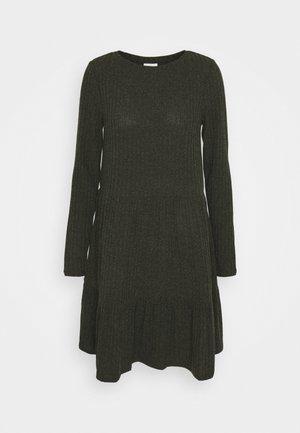 VIELITA DRESS - Jumper dress - khaki