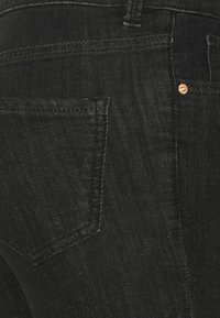 Marks & Spencer London - IVY - Jeans Skinny Fit - black denim - 5