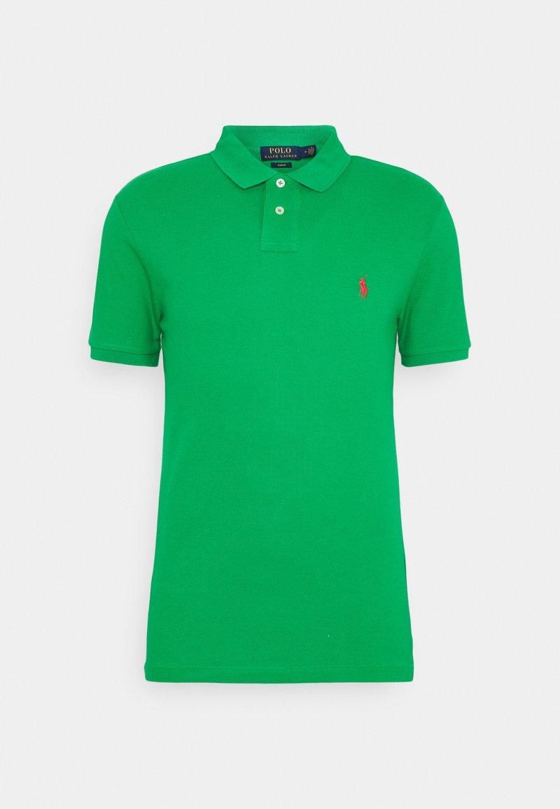 Polo Ralph Lauren - SLIM FIT MODEL - Polo - golf green