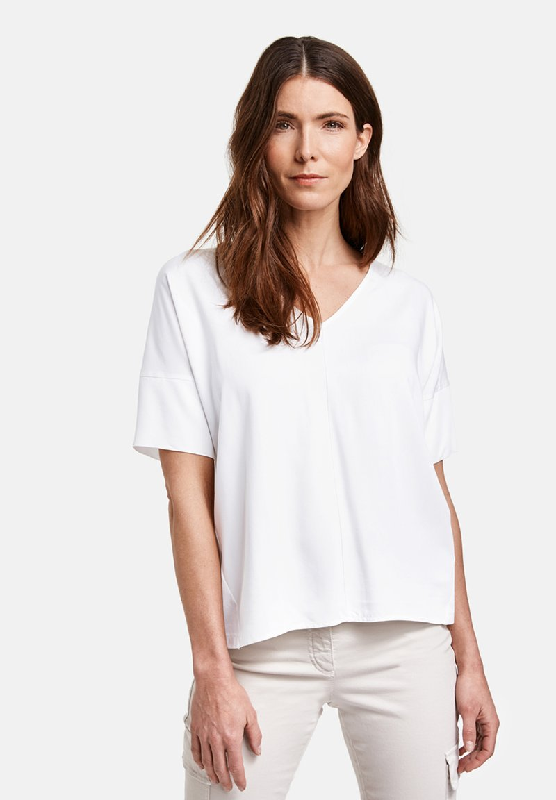 Gerry Weber - Blouse - off-white