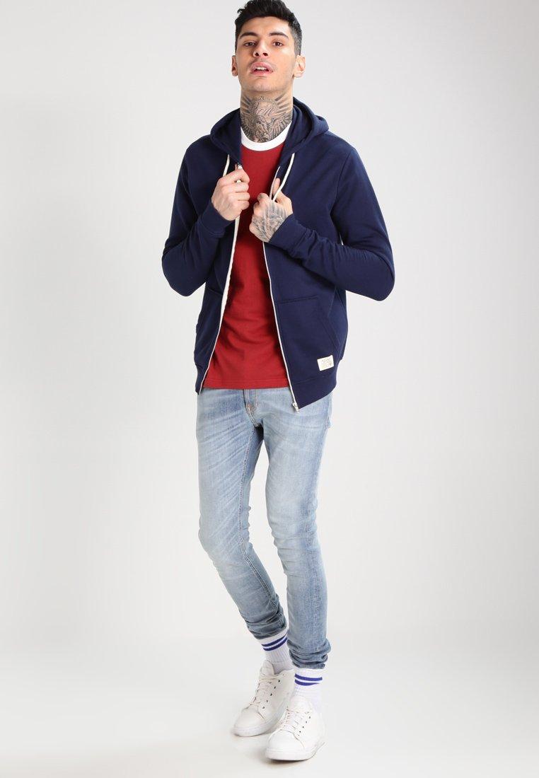 Men REGULAR FIT - Zip-up sweatshirt