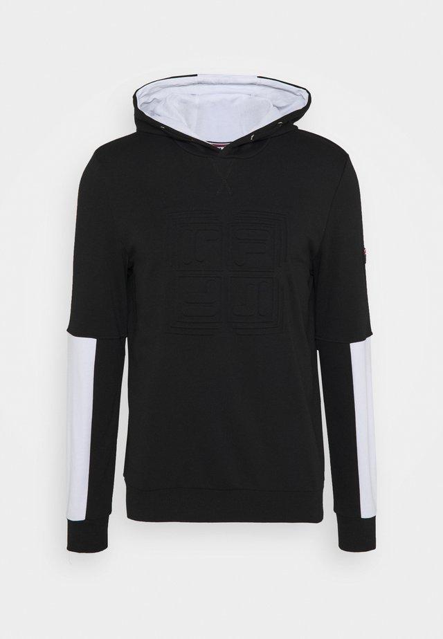 FLO - Sweatshirt - black