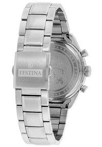 Festina - Chronograph watch - schwarz/silberfarben - 2