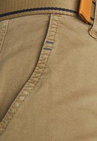 Blend - Shorts - beige - 3