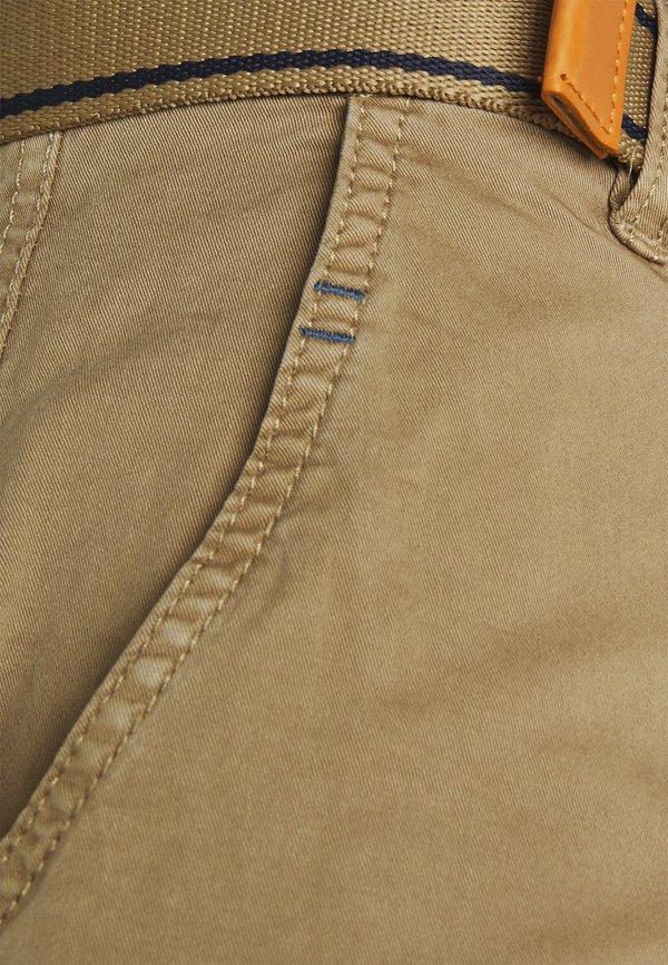 Blend Szorty - beige/beżowy Odzież Męska PUQJ