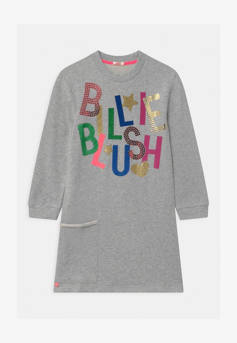 Billieblush - Korte jurk - grey