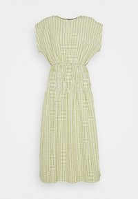 ALIGNE - DESI - Day dress - khaki - 4