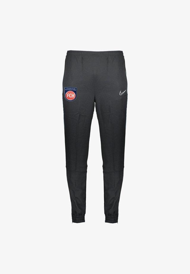 REPLICAS - PANTS - NATIONAL 1. FC HEIDENHEIM TR - Club wear - grau