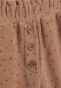 Next - Denim shorts - light brown - 2