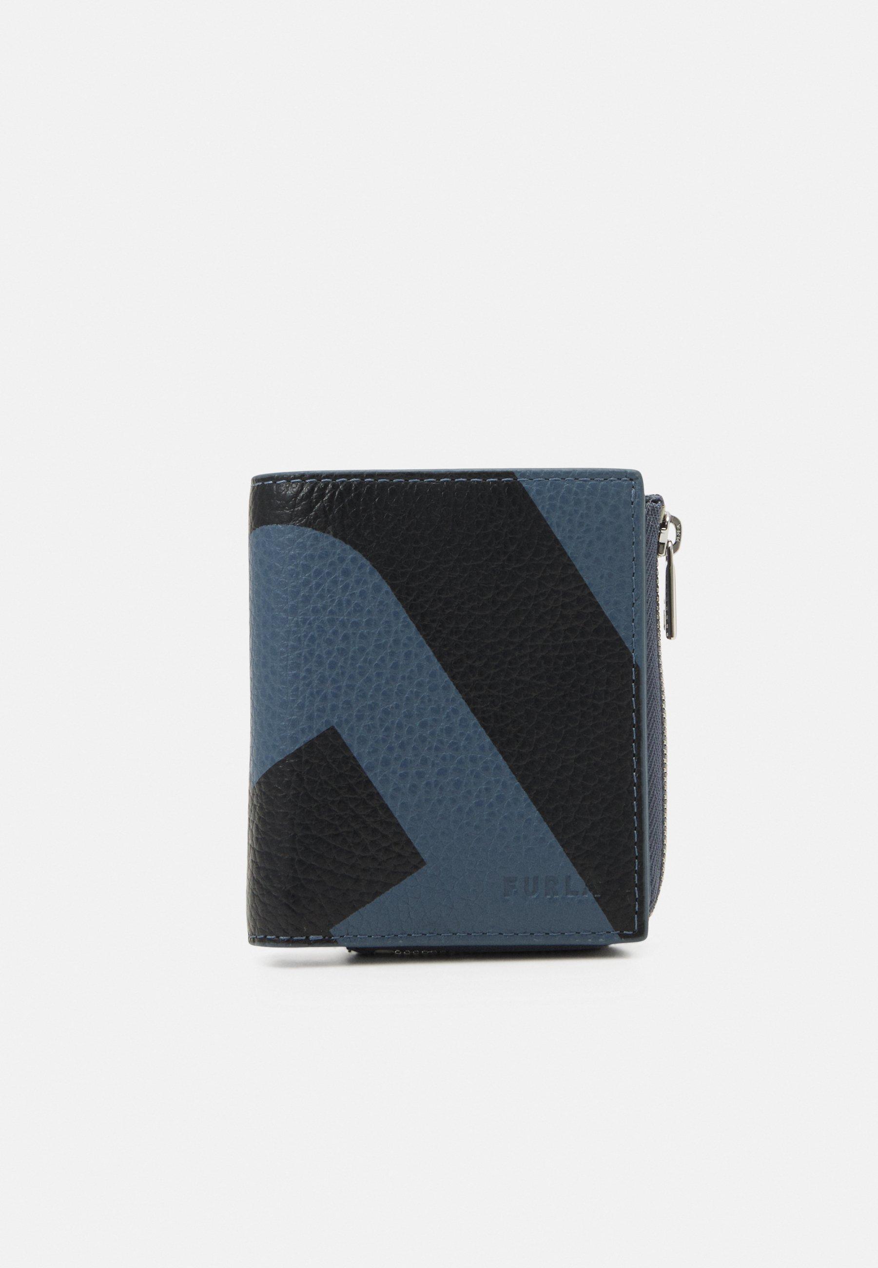 Men TECHNICAL COMPACT WALLET - Wallet