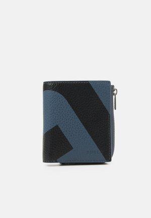 TECHNICAL COMPACT WALLET - Wallet - blu denim