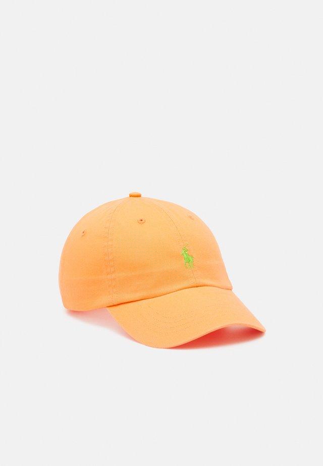 CLASSIC SPORT UNISEX - Cap - classic peach