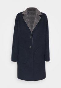 Tommy Hilfiger - ALISON BLEND COAT - Classic coat - desert sky - 0