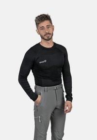 IZAS - SAREK - Sports shirt - black - 0