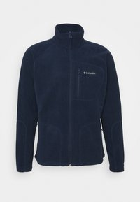 Columbia - FAST TREK™ II FULL ZIP - Fleecejas - collegiate navy - 3