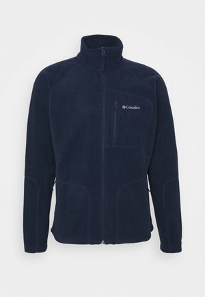 FAST TREK™ II FULL ZIP - Fleecejacka - collegiate navy