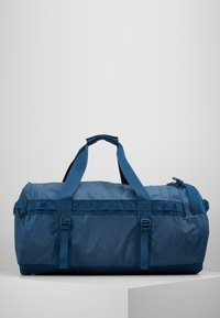 The North Face - BASE CAMP DUFFEL M UNISEX - Sports bag - blue wing teal/urban navy - 3