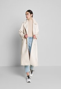 Nly by Nelly - Topper langermet - beige - 1