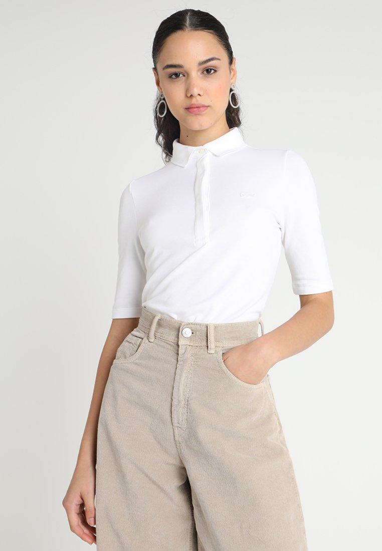 Lacoste - PF7844 - Poloshirt - blanc