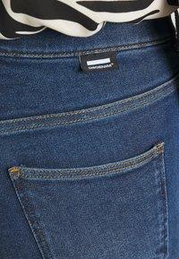Dr.Denim - MOXY - Jeans Skinny Fit - westcoast dark blue - 3