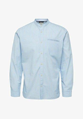 SLHSLIMTEXAS - Overhemd - cerulean