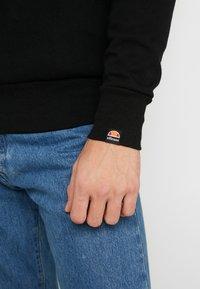 Ellesse - FIERRO - Sweatshirts - black - 3