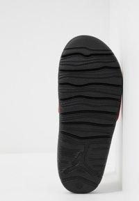 Jordan - BREAK SLIDE - Pool slides - black - 4