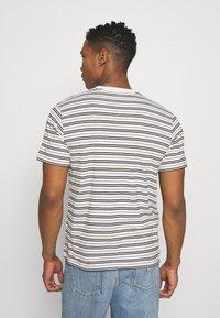 Carhartt WIP - AKRON - Print T-shirt - multi-coloured - 2