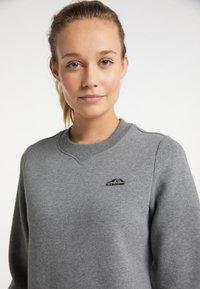 ICEBOUND - Sweatshirt - grau melange - 3
