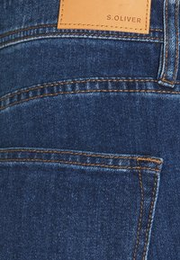 s.Oliver - Flared Jeans - blue stret - 2