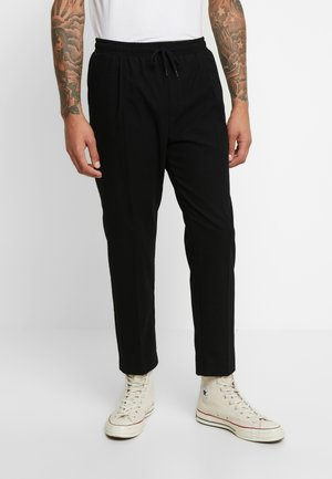 THRILLER  - Pantalon de survêtement - black
