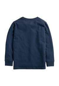 Next - COSY  - Long sleeved top - mottled blue - 1
