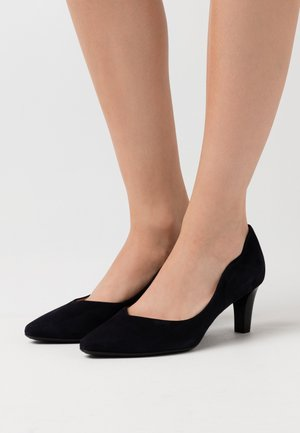 MALIN - Pumps - navy